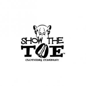Show the Toe Clothing